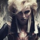 Andrej Pejic for SID Magazine - 400 x 567