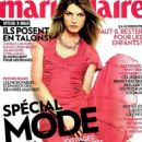 Angela Lindvall Marie Claire France March 2013 - 454 x 580