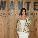 Lena Meyer-Landrut – Isabel Marant x L'Oreal Launch Party in Paris - 454 x 303