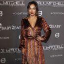 October Gonzalez – 2018 Baby2Baby Gala in Los Angeles