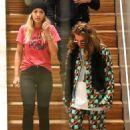 Rita Ora – Shopping at Prada in Soho - 454 x 681