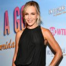 Julie Benz – 'On Becoming a G** in Central Florida' TV Show Premiere photocall in LA - 454 x 681