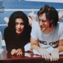 Yoko Ono and John Lennon - Biography Magazine Pictorial [Russia] (1 December 2011) - 454 x 324