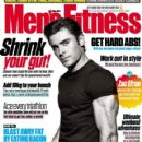 Zac Efron - Men's Fitness Magazine Cover [United Kingdom] (May 2017)
