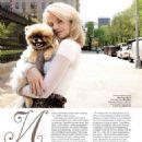Mena Suvari Tatler Magazine Pictorial August 2010 Russia