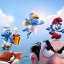 Smurfs: The Lost Village (2017) - 454 x 244