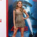 Tanya Mityushina – '47 Meters Down' Premiere in Los Angeles - 454 x 681