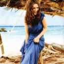 Kelly Brook Red Magazine Pictorial August 2009