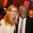 Jimmie Walker and Ann Coulter - 454 x 362