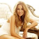 Lauren Conrad Cosmopolitan Magazine Pictorial July 2009 United States