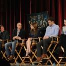 "Chris Pine-November 22, 2014-Cast And Filmmakers Q&A At Screening Of ""Into To Woods"""