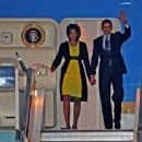 President Obama Arrives For The G20 Summit
