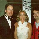John Ritter and Nancy Morgan - 432 x 289