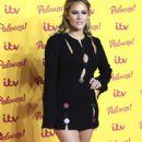 Caroline Flack – ITV Palooza in London - 454 x 790