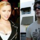 Scarlett Johansson, James Holzier