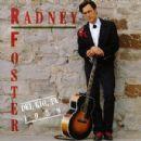 Radney Foster - Del Rio, TX 1959
