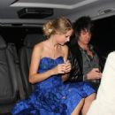Taylor Swift - Dinner With Katy Perry.