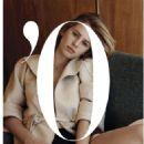 Dylan Penn Lofficiel Italy Magazine December 2014
