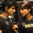 Don 2 Latest pictures Featuring SRK, Priyanka Chopra And Lara Dutta