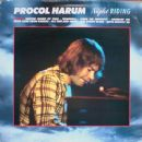 Procol Harum - Night Riding