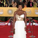 Viola Davis: 2012 SAG Awards Best Actress Hopeful