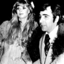 Keith Moon & Annette Walter Lax - 454 x 586