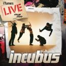 Incubus - iTunes Live from SoHo