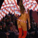 Izabel Goulart - Victoria's Secret Fashion Show 2005