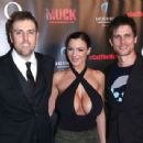 Jordan Carver Muck Screening In Hollywood