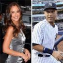 Derek Jeter and Minka Kelly - 275 x 286