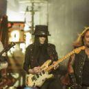 Alice Cooper & Mötley Crüe live in Phoenix, AZ on December 19, 2015