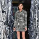 Olivia Culpo Hosts Nine West Throwback 40th Anniversary Celebration at the VYNL