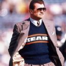 Mike (Iron Mike)  Ditka