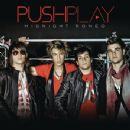 Push Play Album - Midnight Romeo