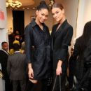 Nina Agdal – What Goes Around Comes Around Flagship Opening in NYC