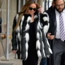 Mariah Carey – Out and about in New York City - 454 x 725