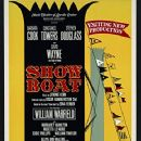 Show Boat 1966 Music Theater Of Lincoln Center Summer Revivel - 361 x 550