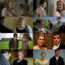 Romola Garai and Jonny Lee Miller - 454 x 454
