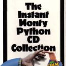 The Instant Monty Python CD Collection