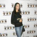 Famke Janssen - 14 Annual Hamptons International Film Festival (20/Oct/06)