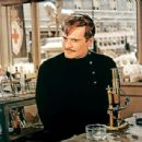 Omar Sharif in Doctor Zhivago (1966)