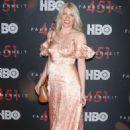 Meredith Ostrom – 'Fahrenheit 451' Premiere in New York