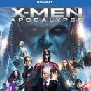 X-Men: Apocalypse (2016) - 454 x 574