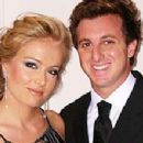 Luciano Huck and Angélica Ksyvickis