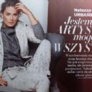 Natasza Urbanska - Gala Magazine Pictorial [Poland] (1 December 2014) - 454 x 303