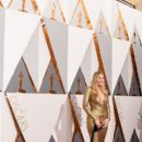 Margot Robbie At The 88th Annual Academy Awards - Arrivals (2016) - 400 x 600