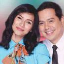 John Lloyd Cruz and Jennylyn Mercado
