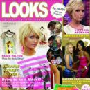 Paris Hilton - LOOKS Magazine Cover [Indonesia] (October 2007)