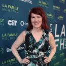 Kate Flannery – LA Family Housing Awards 2018 in West Hollywood - 454 x 681