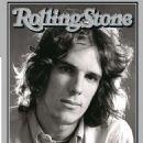 Luis Alberto Spinetta - Rolling Stone Magazine Cover [Argentina] Magazine Cover [Argentina] (3 March 2012)